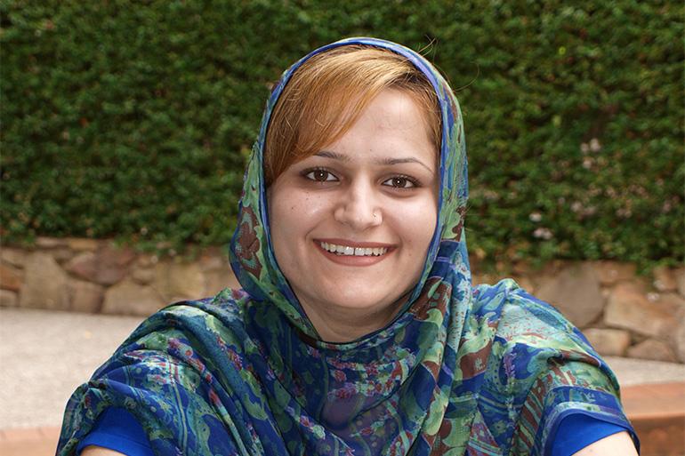 Ambreen Atif