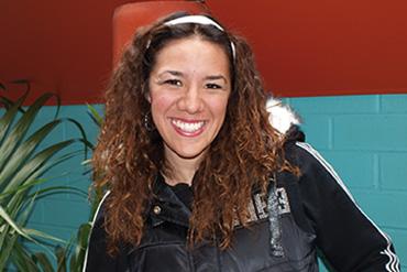 Karina Ivonne Salgado Sanchez