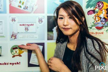 CIT puts graduate on 'dream career' path