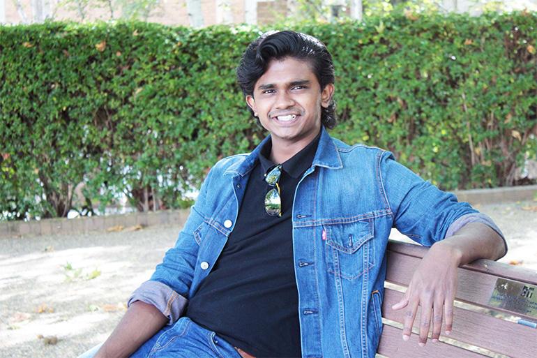 Bala Chandran