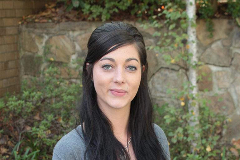 Samantha O'Donoghue