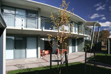 CIT Bruce Residence