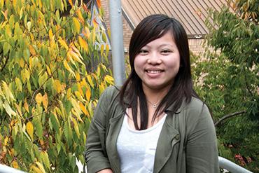 Liu Hsin-Fang