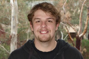 Aaron Spoljaric