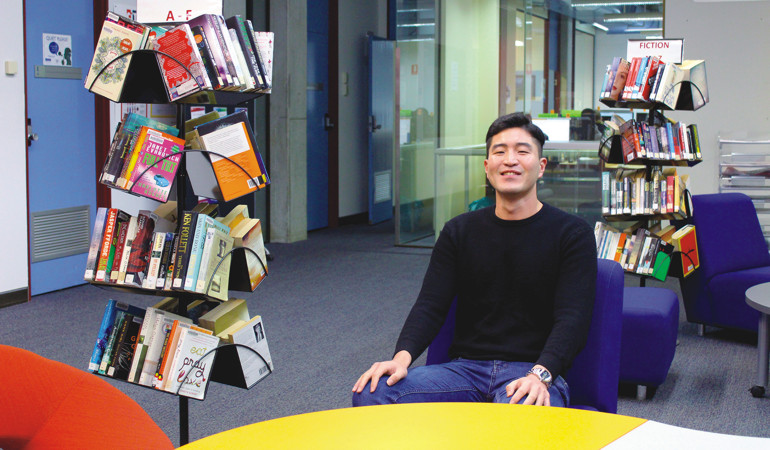 Jewon Lee